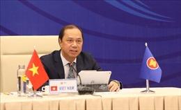 ASEAN - Trung Quốc cam kết thực hiện nghiêm túc, đầy đủ Tuyên bố DOC