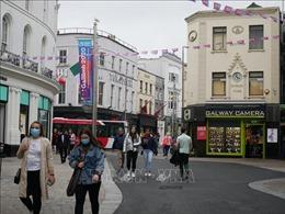 Ireland nêu các tiêu chí để nới lỏng cách ly người từ nước ngoài