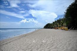 Đảo Bali của Indonesia ấn định ngày mở cửa đón khách du lịch