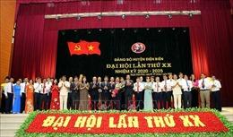 Huyện Điện Biên cần phát huy hiệu quả mọi nguồn lực