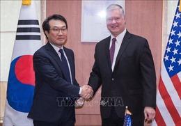 Mỹ cam kết tham gia đầy đủ các nỗ lực thúc đẩy hòa bình trên Bán đảo Triều Tiên
