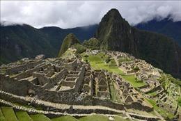 Peru nới lỏng hạn chế tại khu du lịch thánh địa Machu Picchu