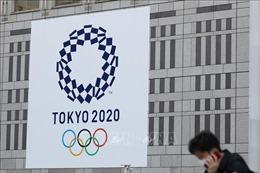 Nhật Bản cân nhắc nới lỏng hạn chế cho VĐV tham dự Olympic Tokyo