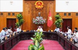 Thủ tướng chủ trì họp điều chỉnh chủ trương đầu tư xây dựng 3 đoạn cao tốc tuyến Bắc - Nam