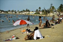 Du lịch Caribe có thể thiệt hại tới 28 tỷ USD do COVID-19
