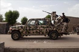 Quân đội Nigeria tiêu diệt ít nhất 17 tay súng thánh chiếntrong một vụ giao tranh