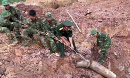 Hồi sinh vùng 'đất chết'- thành quả từ hợp tác Việt Nam - Hoa Kỳ