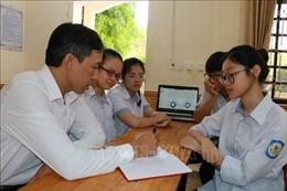 Tạo động lực để các bạn trẻ đam mê sáng tạo khoa học kỹ thuật