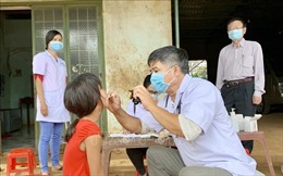 Phát hiện thêm bé gái 3 tuổi mắc bệnh bạch hầu tại Gia Lai