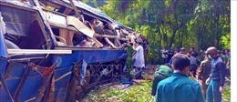 Vị trí xảy ra tai nạn khiến 5 người tử vong tại Kon Tum là 'điểm đen'phải xóa bỏ
