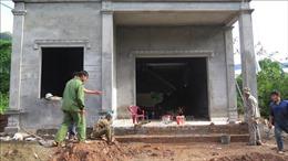 Động lực giúp người dân vùng cao Lai Châu ổn định cuộc sống