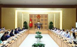 Thủ tướng Nguyễn Xuân Phúc gặp mặt các doanh nghiệp tiêu biểu thuộc Ban IV và YPO