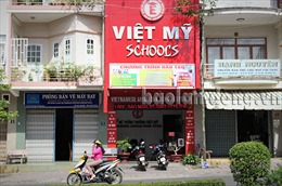 Lâm Đồng: Thông báo các bị hại trong vụ Trường Cao đẳngViệt Mỹ 'chui'đến trình báo