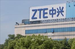 Mỹ áp đặt lệnh cấm liên quan 5 công ty công nghệ của Trung Quốc