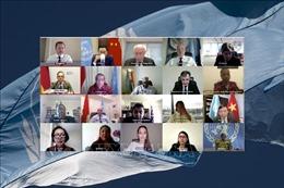 Hội đồng Bảo an thảo luận về bạo lực tình dục trong xung đột