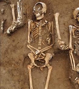 Phát hiện hố chôn tập thể ở Mexico