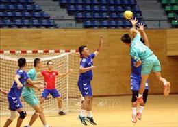16 đội bóng tranh tài tại Giải Vô địch Bóng ném trẻ toàn quốc