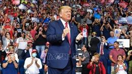Sắc lệnh ngăn việc tính người nhập cư bất hợp pháp tại Mỹ trong bầu cử