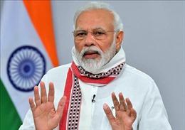 Thủ tướng Modi kêu gọi Mỹ tăng cường đầu tư vào Ấn Độ