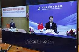 Làm sâu sắc hơn quan hệ Đối tác hợp tác chiến lược toàn diện Việt Nam - Trung Quốc