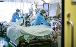 53 % số bệnh nhân COVID-19 thở máy tại Đức không qua khỏi
