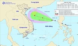 Chủ động ứng phó với áp thấp có khả năng mạnh lên thành áp thấp nhiệt đới
