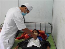 Kon Tum: Tiêm gần 34.000 mũi vaccine Td phòng bạch hầu