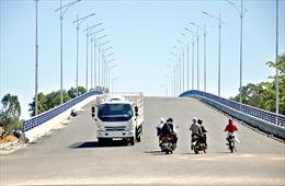 Vướng giải phóng mặt bằng khiến Quảng Nam chậm giải ngân vốn đầu tư công