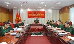 Bộ Tư lệnh Thủ đô Hà Nội triển khai phòng, chống dịch COVID-19