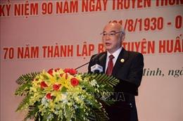 Ngành Tuyên giáo Thành phố Hồ Chí Minh tiếp bước truyền thống
