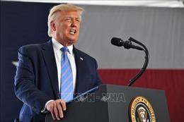 Tổng thống Mỹ khả năng sẽ phát biểu trực tiếp tại UNGA 75 vào tháng 9 tới
