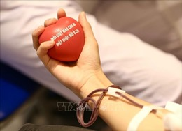 Viện Huyết học - Truyền máu Trung ương khẩn thiết kêu gọi người dân hiến máu