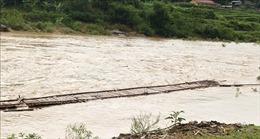 Bão, hoàn lưu sau bão và mưa lớn gây thiệt hại nghiêm trọng