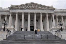 Doanh nghiệp Mỹ hối thúc quốc hội sớm thông qua gói cứu trợ COVID-19 mới