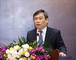 Điều động đồng chí Vũ Đại Thắng giữ chức Bí thư Tỉnh ủy Quảng Bình