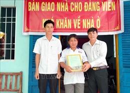 Cách làm hay giúp đảng viên nghèo ở một xã vùng xa của Kiên Giang