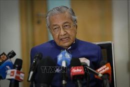 Cựu Thủ tướng Malaysia Mahathir Mohamad thành lập chính đảng mới