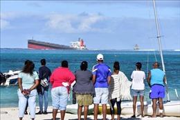 Thủ tướng Mauritius cảnh báo thảm họa do sự cố rò rỉ dầu