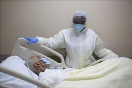 Số ca mắc COVID-19 tại Mỹ vượt 5 triệu người