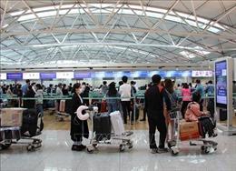 Đưa 313 công dân Việt Nam từ Hàn Quốc về nước an toàn