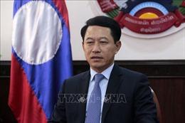 Bộ trưởng Ngoại giao Lào: ASEAN là một tổ chức khu vực thành công với nhiều thành tựu nổi bật
