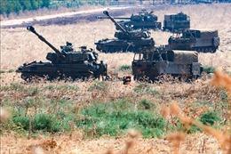 Israel giảm quân số triển khai ở biên giới phía Bắc