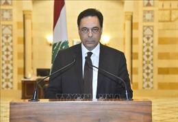 Pháp kêu gọi Liban nhanh chóng thành lập chính phủ mới