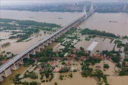 Bắc Kinh sẵn sàng ứng phó với đợt mưa bão lớn nhất trong năm