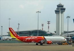 Vietjet đưa 230 khách mắc kẹt tại Đà Nẵng về Hà Nội