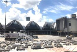 Thái Lan hoãn kế hoạch mở cửa không phận