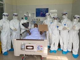Đà Nẵng chữa khỏi cho bệnh nhânmắc COVID-19 có bệnh lý nặng