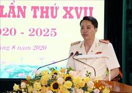 Tiến tới Đại hội XIII của Đảng: Xây dựng lực lượng Công an Lai Châu trong sạch, vững mạnh