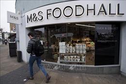 Hãng bán lẻ Marks and Spencer sẽ cắt giảm 7.000 việc làm