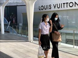 Giới chuyên gia Thái Lan cảnh báo làn sóng lây nhiễm thứ hai